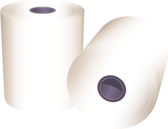 CAPTURE Paper Roll - 57mm (W) x 50mm (