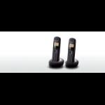 Panasonic KX-TGB212E DECT Caller ID Black