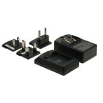 2-Power Universal Digital Camera Battery Charger