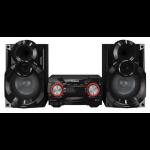 Panasonic SC-AK440LMK Midi set 650W Negro sistema de audio para el hogar