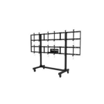 Peerless DS-C555-3X2 multimedia cart/stand Flat panel