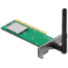 TRENDNET 150Mbps Wireless N Low Profile PCI Adapter