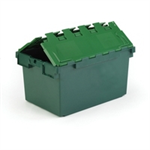 FSMISC 25L GREEN CONTAINER / LID 306578