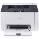 Canon i-SENSYS LBP7010C A4 Colour Laser Printer, 16ppm Mono, 4ppm Colour, Up to 2400 x 600 dpi, USB Compatible, 1 Year RTB