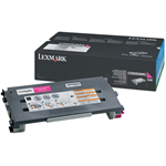 Lexmark C500S2MG Toner magenta, 1.5K pages @ 5% coverage