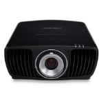 Acer Home V9800 data projector 2200 ANSI lumens DLP 2160p (3840x2160) Ceiling-mounted projector Black