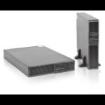 Vertiv PS3000RT3-230 3000VA Black uninterruptible power supply (UPS)