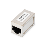 Digitus CAT 6A modular couplers, shielded