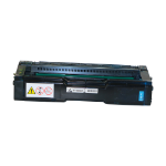 Alpa-Cartridge Reman Kyocera Mita TK150C FSC1020MFP Cyan Toner Ctg