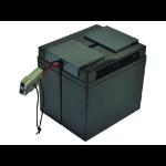 2-Power New Equivalent UPS Battery Kit