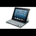 Logitech 920-005460 Bluetooth Black mobile device keyboard