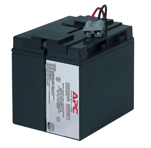Replacement Battery Cartridge #7 (rbc7)