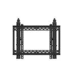Vision VFM-VW6X4 signage display mount 177,8 cm (70 Zoll) Schwarz