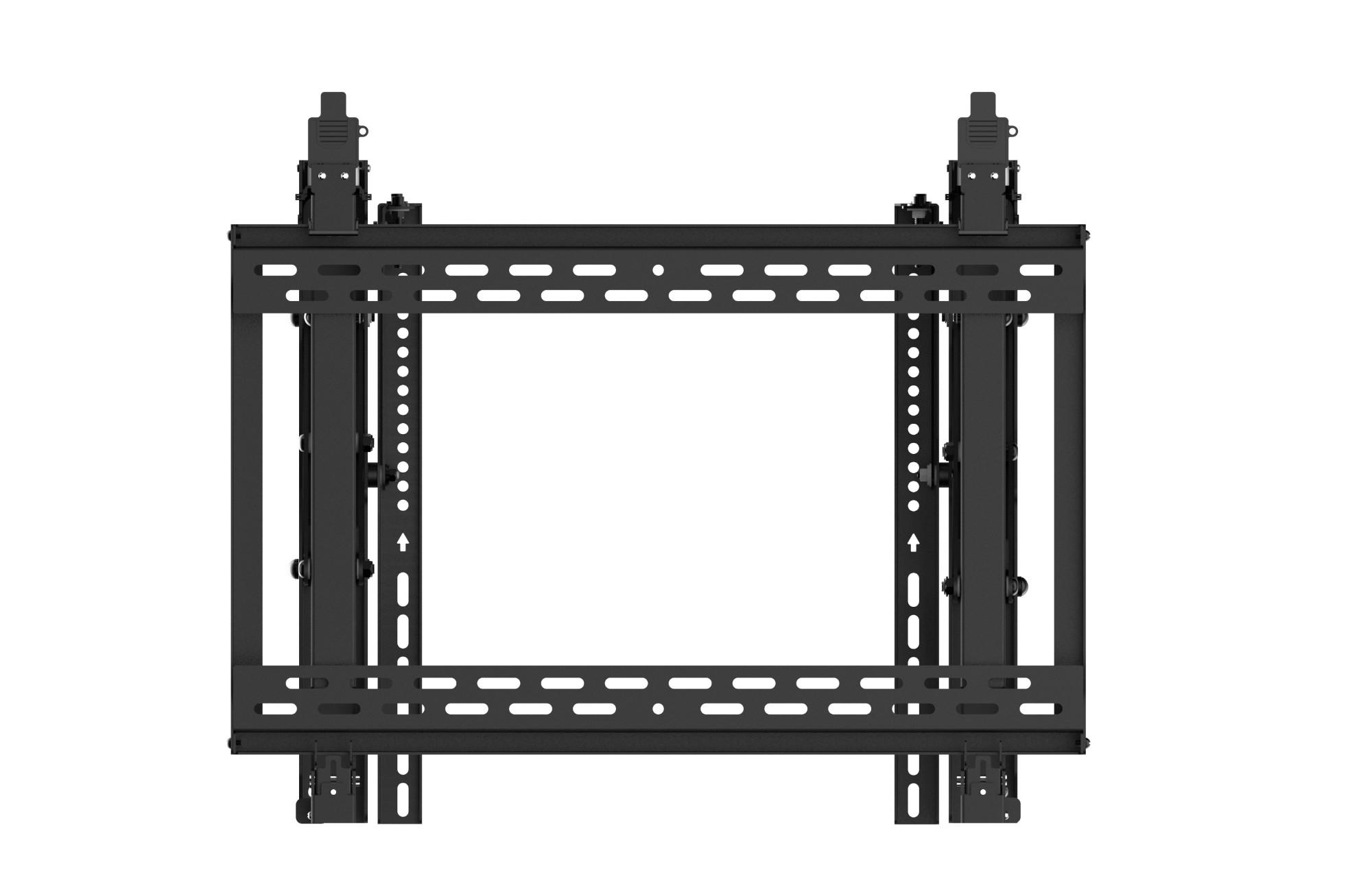 "Vision VFM-VW6X4 signage display mount 177,8 cm (70"") Negro"