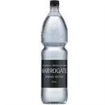 HARROGAT E SPR WATER 1.5LTR PET STILL P12