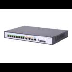 Hewlett Packard Enterprise MSR958 wired router Gigabit Ethernet Grey