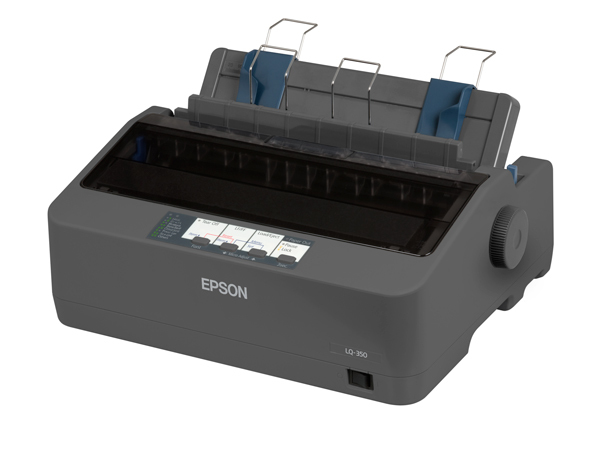 Epson LQ-350 416cps dot matrix printer