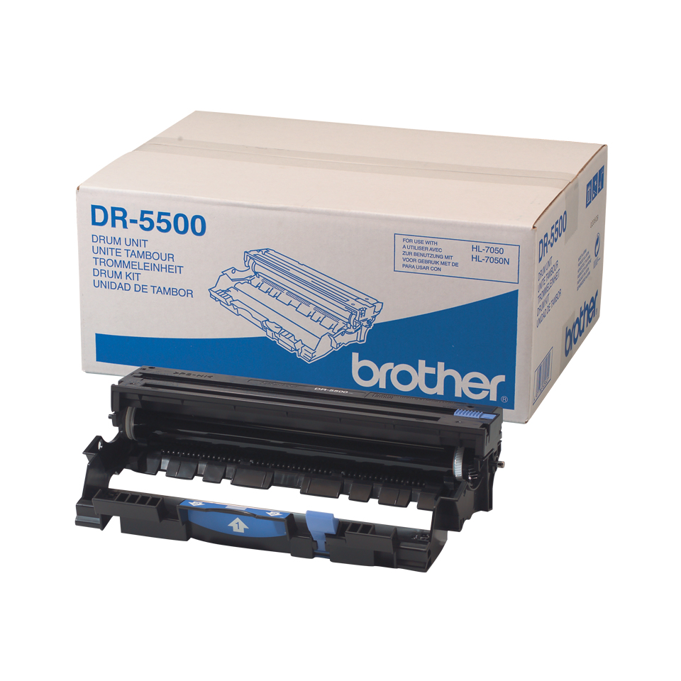 Brother Drum for Laser Printer tambor de impresora Original