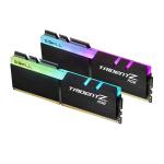 G.Skill Trident Z RGB GS-F4-3600C18D-64GTZR memory module 64 GB 2 x 32 GB DDR4 3600 MHz