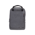 "Brenthaven Collins notebook case 15"" Backpack Graphite"