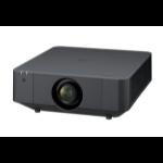 Sony VPL-FHZ65 data projector Desktop projector 6000 ANSI lumens 3LCD WUXGA (1920x1200) Black