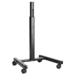 Chief QMP1MB Multimedia stand Black multimedia cart/stand