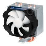 ARCTIC Freezer 12 - Compact Semi Passive Tower CPU Cooler