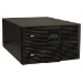 Tripp Lite SmartOnline 200-240V 8kVA 7.2kW On-Line Double-Conversion UPS, Extended Run, SNMP, Webcard, 6U Rack/Tower, Bypass Switch, Hardwire