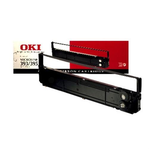 OKI 09002311 Nylon black, 5000K characters