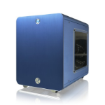 RAIJINTEK METIS Cube Blue computer case