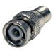 StarTech.com BNC to F Type Coaxial Adapter M/F