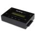 StarTech.com Standalone 2.5 / 3.5  SATA Hard Drive Duplicator w/ Multi HDD / SSD Image Backup Library