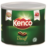 KENCO DECAFF FREEZE DRIED COFFEE 500G