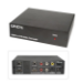 Lindy HDMI to CVBS/S-Video & Stereo Audio Converter network media converter