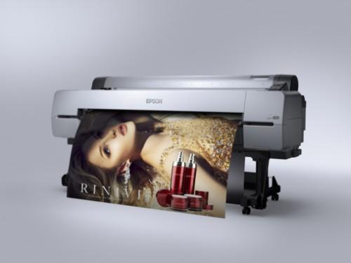 Epson SureColor SC-P20000 large format printer