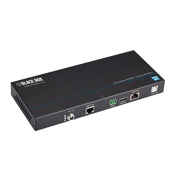 Black Box VX-1001-TX AV transmitter AV extender