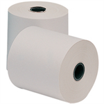 White Box WB 3 PLY TILL ROLL 76MMX76MM PK20
