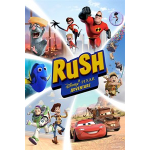 Microsoft Disney Pixar Rush, Xbox One Basic