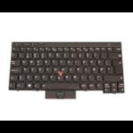 Lenovo FRU04W3072 Keyboard notebook spare part