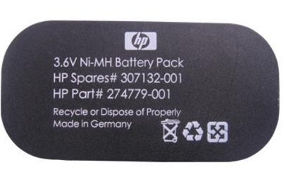 2-Power 3.6 V, 500 mAh