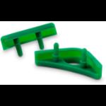 Noctua NA-SAVP1 Chromax Green Anti-Vibration Pads  - 16 Pack
