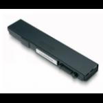 Toshiba Li-Ion, 6 Cell, 5100mAh, 10.8V Lithium-Ion (Li-Ion) 5100mAh 10.8V rechargeable battery