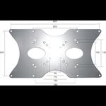 Newstar VESA adapter plate