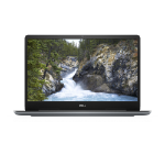 "DELL Vostro 5581 Black,Silver Notebook 39.6 cm (15.6"") 1920 x 1080 pixels 8th gen Intel® Core™ i5 8 GB DDR4-SDRAM 256 GB SSD Windows 10 Pro"