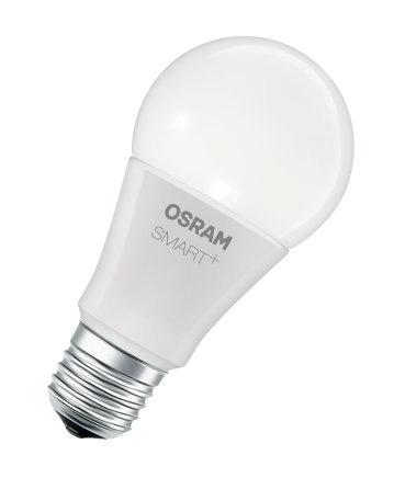 Osram Smart+ HK Classic Smart bulb 10W Bluetooth White