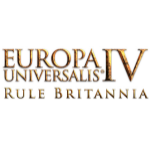 Paradox Interactive Europa Universalis IV: Rule Britannia Video game downloadable content (DLC) PC/Mac/Linux