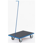 FSMISC HANDLE 2SUIT TROLLEY BLU 312951