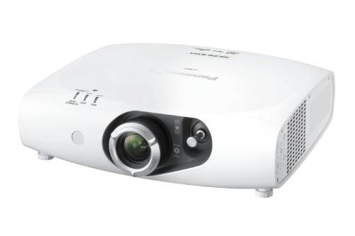 Panasonic PT-RW330EAJ data projector 3500 ANSI lumens DLP WXGA (1280x800) Desktop projector White