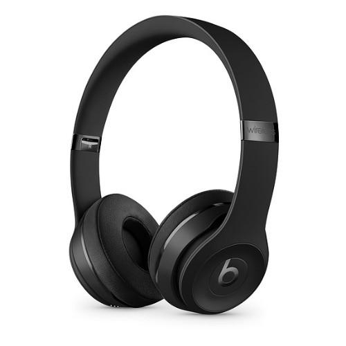 Apple Solo 3 Headphones Head-band Black
