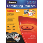 Fellowes 5307202 A6 100pc(s) lamination film